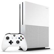 Microsoft Xbox One S 1TB Console White Slim - ZZ687452