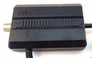 Auto RF Adapter Switch For Sega Genesis Vintage Black 1603A - EE687477