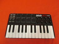 Akai Professional Mpk Mini 25-KEY Ultra-Portable USB Midi Keyboard - BB687504
