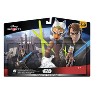 Disney Infinity 3.0 Edition: Star Wars Twilight Of The Republic Play - EE687510
