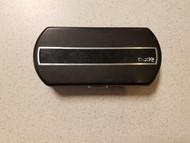 Black Travel Hard Case UMD Protective For PSP - EE687575