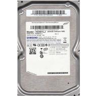HD501LJ Samsung 500GB 7200RPM SATA-300 Buffer 16MB Spinpoint T166 3.5 - EE687630