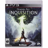 Dragon Age Inquisition Standard Edition For PlayStation 3 PS3 RPG - EE687671