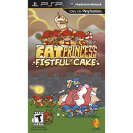 Fat Princess: Fistful Of Cake Sony For PSP UMD - EE687743