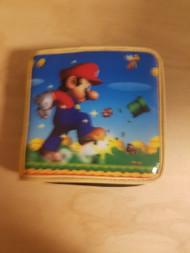 New Super Mario Bros Nintendo Case For DS Multi-Color HXF494 - EE687802