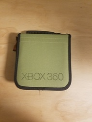 Disc Case For Xbox 360 Green KRL514 - EE687804