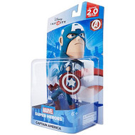 Disney Infinity 2.0 Marvel: Captain America Toy - EE687828