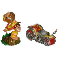 Activision Skylanders Superchargers Noa Dual Pack Donkey Kong-Barrel - EE687846