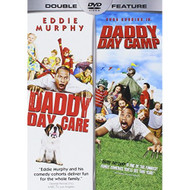 Daddy Day Care / Daddy Day Camp On DVD Comedy - EE687890