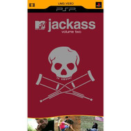 Jackass Vol 2 For PSP UMD - EE687891