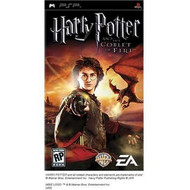 Harry Potter: Goblet Of Fire Sony For PSP UMD - EE687894
