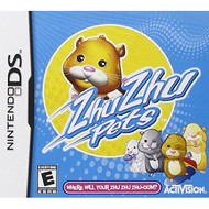 Zhu Zhu Pets For Nintendo DS DSi 3DS 2DS - EE687928