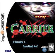 Carrier For Sega Dreamcast - EE687981