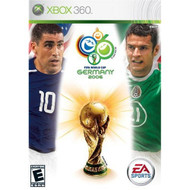 2006 FIFA World Cup For Xbox 360 Soccer - EE687985