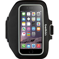 Belkin Sport-Fit Plus Armband For Apple iPhone 6 Plus Gray/black Grey - EE688018