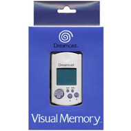 Sega Dreamcast Memory Card VMU Unit - ZZ688056
