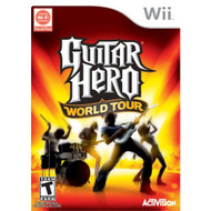 Guitar Hero World Tour For Wii Music - EE688100