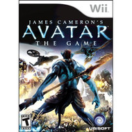 Avatar The Game For Wii - EE688113