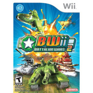 Battalion Wars 2 For Wii Strategy - EE688130