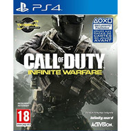 Call Of Duty Infinite Warfare PS4 For PlayStation 4 COD Shooter - EE688200