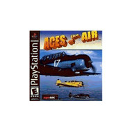 Aces Of The Air For PlayStation 1 PS1 - EE688234