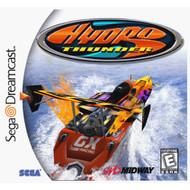 Hydro Thunder For Sega Dreamcast Flight - EE688245