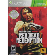 Red Dead Redemption For Xbox 360 - EE688251