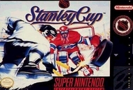 NHL Stanley Cup For Super Nintendo SNES Hockey - EE688311