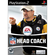 NFL Head Coach For PlayStation 2 PS2 Football - EE688333