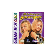 The New Adventures Of Mary-Kate And Ashley On Gameboy - EE688360