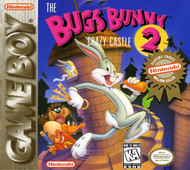 Bugs Bunny: Crazy Castle 2 On Gameboy - EE688362