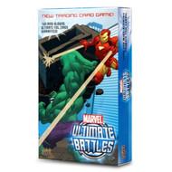 Upper Deck Marvel Ultimate Battles TCG Starter Deck Toy - EE688407
