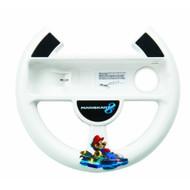 Power A Mario Kart 8 Racing Wheel For Wii U White - EE688413