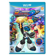 Mighty No 9 For Wii U - EE688505