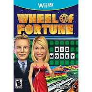 Wheel Of Fortune For Wii U Puzzle - EE688506