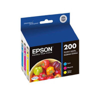 Epson T200520 DURABrite Ultra Ink Color Combo Pack Standard Capacity - EE688514