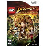 Lego Indiana Jones: The Original Adventures For Wii - EE688542