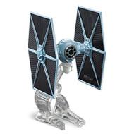 Hot Wheels Star Wars Starship Blue Tie Fighter Vehicle Toy - EE688558