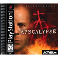 Apocalypse For PlayStation 1 PS1 - EE688610