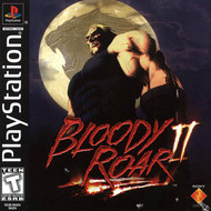 Bloody Roar II For PlayStation 1 PS1 - EE688618