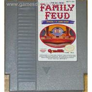 Family Feud Nintendo NES For Nintendo NES Vintage - EE688626
