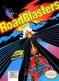 Roadblasters Nintendo NES For Nintendo NES Vintage - EE688631