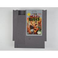 Bad Dudes Nintendo NES For Nintendo NES Vintage - EE688637