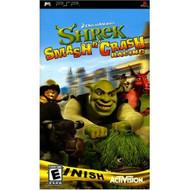 Shrek Smash And Crash Sony For PSP UMD - EE688661