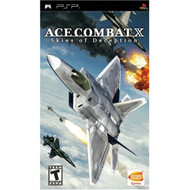 Ace Combat X: Skies Of Deception Sony For PSP UMD Shooter - EE688663