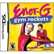 Ener-G Gym Rockets For Nintendo DS DSi 3DS 2DS Music - EE688684