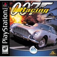 007 Racing For PlayStation 1 PS1 - EE688696