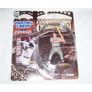 Starting Lineup MLB Carl Yastrzenski Figure: Cooperstown Collection - EE688711