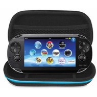 Dreamgear 4 In 1 Case Bundle For PlayStation Vita Model PCH-1000 For - EE688724