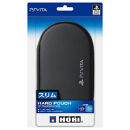 Hard Pouch For Playstationvita Black For Ps Vita PS - EE688730